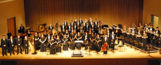 Hillgrove Wind Symphony a NATIONAL WINNER