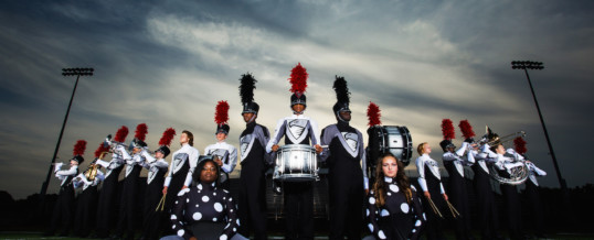 Join the Marching Band!!!