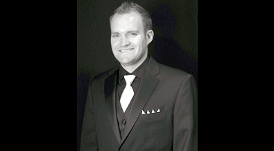 Erwin Named Director of Bands
