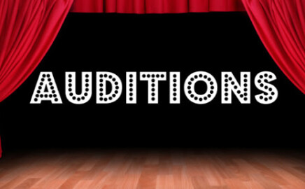High School Band Auditions 2020-2021 School Year